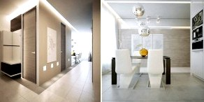 Новые тенденции в дизайне квартир