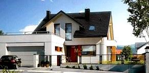 Как оценить строительство дома в Украине по его площади