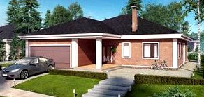 Правильная ориентация дома на участке при проектировании и строительстве в Харькове