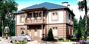 Строительство щитового дома под ключ в Харькове - есть ли смысл