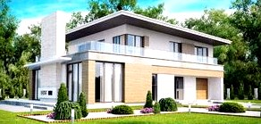 Какой частный проект дома можно назвать надежным