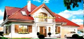 Энергоэффективные решения для проектов домов с мансардой
