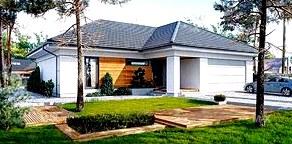 Как реализовать проект одноэтажного дома в Харькове в ограниченные сроки