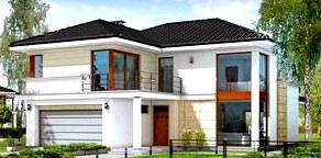 Факторы, влияющие на стоимость проекта монолитного дома в Харькове