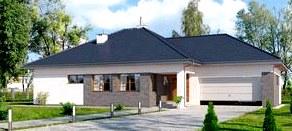 Отличительные особенности проекта небольшого дома