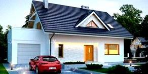 Обзор материалов для утепления потолка в проектах домов с мансардой