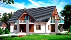 Какая цена за м2 при строительстве дома под ключ ждёт нас в 2016