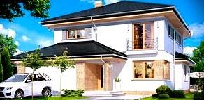 Преимущество реализации проектов домов из газобетона на болотистых почвах