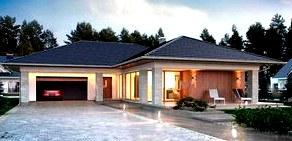 Оптимальная площадь террасы в проекте дома с террасой