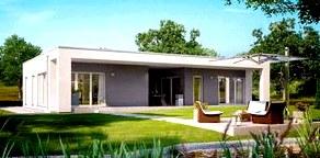 Сильные и слабые стороны плитного фундамента в проектах эконом дома
