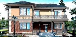 Зависимость цены строительства дома от масштабности желаний заказчика
