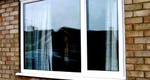 Выбор и установка откосов пластмассовых окон