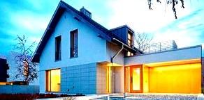 Вовремя останавливаем строительство частного дома перед приближением зимы
