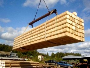 Выбираем качественные пиломатериалы для строительства личного дома