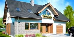 Какими бывают цены дома под ключ в коттеджных поселках Харькова и области