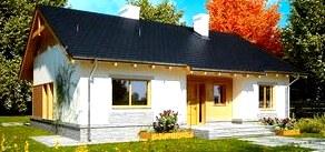 Особенности проектирования домов под ключ в Харькове в осенне-зимний период