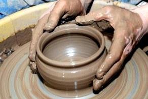 Как перевоплотить глину в керамику