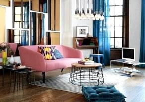 Цветовые тренды в дизайне помещений Две тысячи пятнадцать года