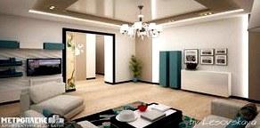 Роль аквариума в дизайне комнаты