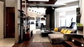 Различия в дизайне квартир