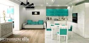 Советы по увеличению пространства при ремонте однокомнатной квартиры
