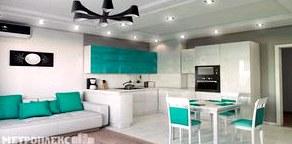 Выбор системы освещения в дизайне интерьера квартир