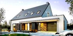 Утепление крыши в доме с мансардой