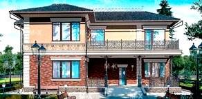 От каких факторов наиболее зависима цена дома под ключ