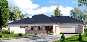 Проекты домов с гаражом в цокольном этаже: преимущества и недостатки