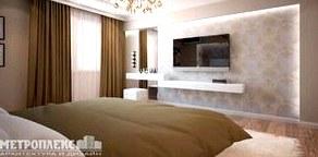 """""""Бутылочная"""" тема в дизайне гостиной"""