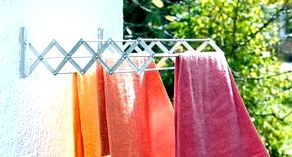 Выбираем сушилку для белья: несколько подходящих советов