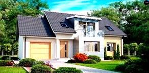 Какие проекты дачных домов популярны на сегодняшний день